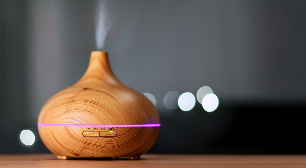 The Best Humidifiers for Hard Water